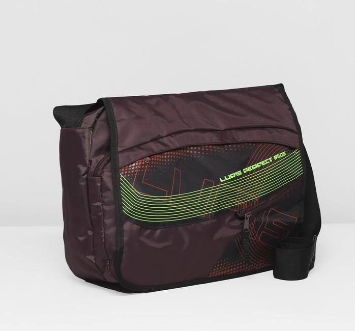 1f2dc800eba8 Купить Сумка для ноутбука (36*12*28) коричневая (2094875) в Красноярске