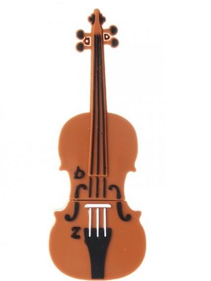 Флэш-диск 8GB Usb2.0 Скрипка