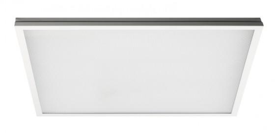 Светод. панель SmartBuy 36W 4500K (595х595) ультратонкая
