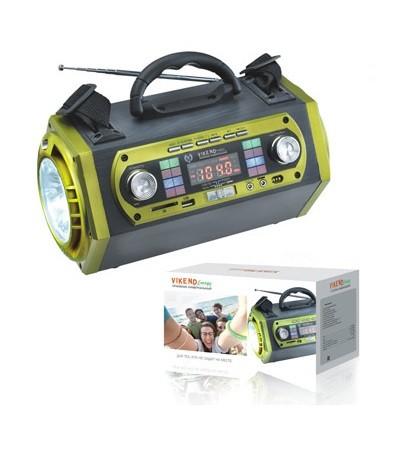 Радиоприемник Сигнал Vikend Energy (4*R20)