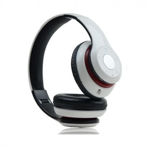 Наушники-плеер STN 16 (плеер+радио+Bluetooth)