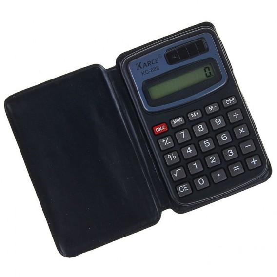 Калькулятор карманный 8-разр. KC-888 (649341)