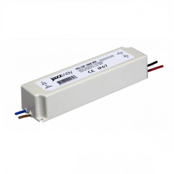 Блок питания Jazzway PPS CVP 12040 12V 40W IP67 (151x40x30mm, 270г) пластик