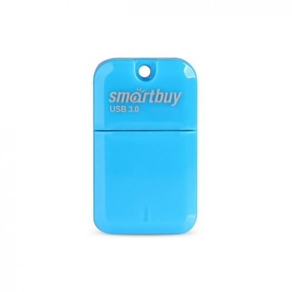 Флэш-диск SmartBuy 32GB USB 3.0 Art синий