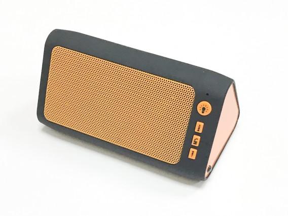 Мини-колонка H666 (Bluetooth, USB, microSD)