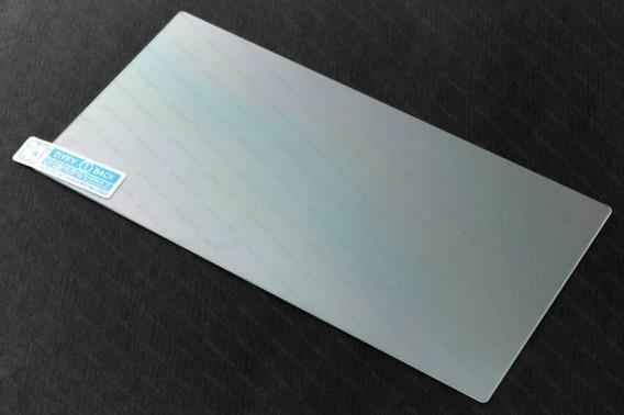 """Защитное стекло Activ универс. 5"""" прозрачное (130х66мм)"""