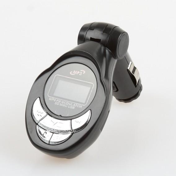 MP3 FM модулятор автомоб. AB-58 KD-201 KD-200