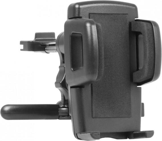 Автомоб. держатель Defender 121 (50-90мм) на решетку вент.