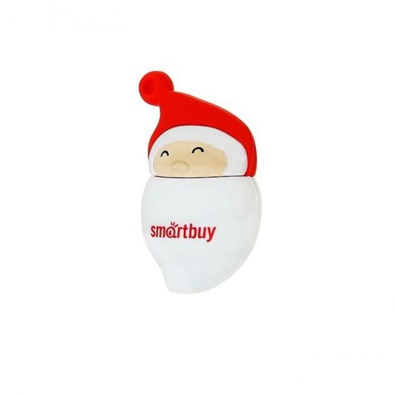 Флэш-диск SmartBuy 16GB USB 2.0 Санта-A