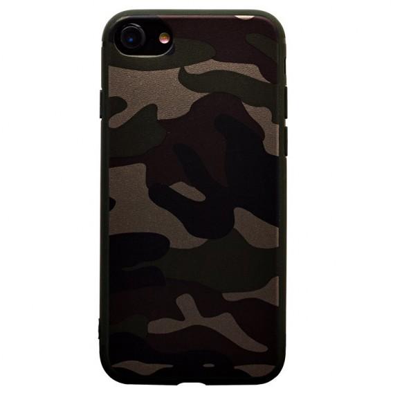 Чехол для iPhone 7\8 камуфляж