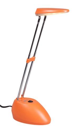 Светильник LED настольный Jazzway PTL-1316 3w 3000K оранжевый