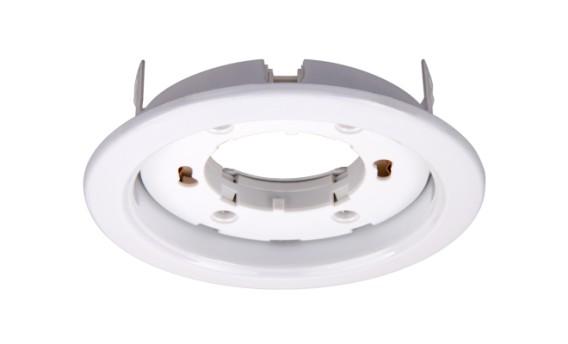 Светильник Jazzway PGX53 белый 106*39мм 10639.1