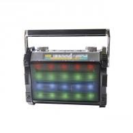 Радиоприемник Сигнал Vikend Disco (FM,USB,microSD,2*R20,220v, подсветка)