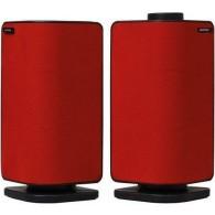 Колонки SmartBuy 2.0 SBA-2540 (6Вт) USB Cult красные