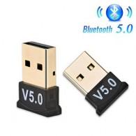 Ресивер Bluetooth mini ver.5.0 (грибок)