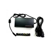 СЗУ для ноутбука (12\15\16\18\19\20\24V)96W, 8 переходн AC\DC SP4096(SY-96W)