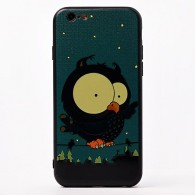 "Чехол для iPhone 6 ""Сова"" (104433)"