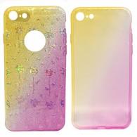 Чехол для iPhone 6 розовый