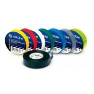 Изолента Safeline Master 19мм*5м (7 цветов в упаковке)