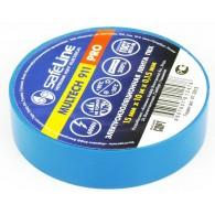 Изолента Safeline 15mм*10м синий