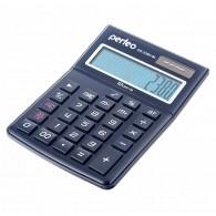 Калькулятор Perfeo GS--2380BL бухгалтерский (12 разряд) синий