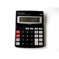 Калькулятор (SDC-878V)