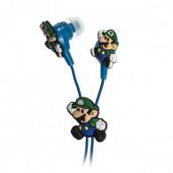 Наушники MP3 Super Mario вакуумные