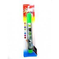 Маркер для светод.доски зеленый (1403248)
