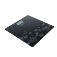 Весы эл.напольные Sakura 5065 черные (1280807)