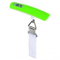 Весы для багажа ручные Perfeo EL70-39 зеленые
