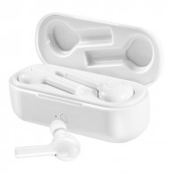 Гарнитура Bluetooth TW08 TWS (белые)