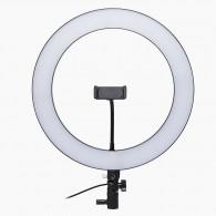 Кольцевая лампа 36см (101382)