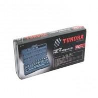 Набор инструмента Tundra basic 60 предметов (881853)