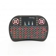 Пульт для смарт приставки беспров.клавиатура с тачпадом Атом АТ-103