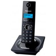 Телефон беспроводной Panasonic KX-TG1711 RUВ черный