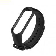 Ремешок для фитнес-браслета Mi3\Mi4 черный