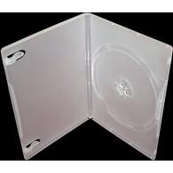 BOX DVD 9mm прозрачный 1\100