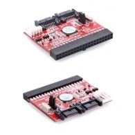 Конвертер 1S-1BN, IDE на SATA\Sata на IDE