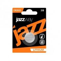 Батарейка Jazzway CR 2032 BL-1/20