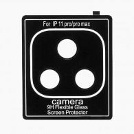 Защитная пленка для камеры iPhone 11 Pro Max (110408)