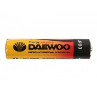 Батарейка Daewoo LR6 sh 4