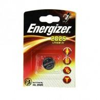 Батарейка Energizer CR2025 BL 1/10