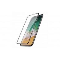 Защитное стекло Activ 2,5D для iPhone ХR черное