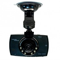 """Видеорегистратор H-500 (1280х720HD, 2,4"""",120°, microSD до 32Gb)"""