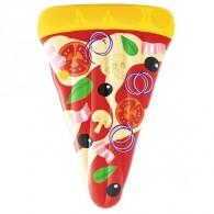 "Матрас для плавания ""Пицца"" 188х130см (4015203)"