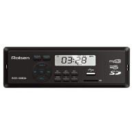 Автомагнитола Rolsen RCR-100B24 (USB,SD до 16Gb) питание 24V (1135040)