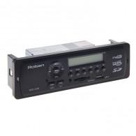 Автомагнитола Rolsen RCR-103B (USB,SD до 16Gb) (1103318)