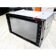 Автомагнитола 2 дин X-Sound (DVD,MP3, bluetooth)