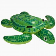 "Плот для плавания ""Черепаха"" (175х175см)"