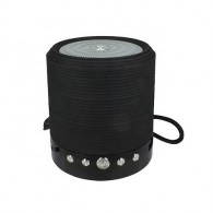 Колонка портативная WS-632BT (USB/microUSB/Bluetooth)